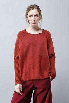 Pullover Ivett