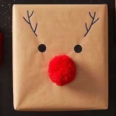 150 Creative Christmas Gift Wrapping Ideas - Prudent Penny Pincher Best Picture For handmade gifts w Diy Gifts For Christmas, Christmas Gift Wrapping, Homemade Christmas, Christmas Crafts, Elegant Christmas, Christmas Christmas, Christmas Ideas, Christmas Chocolate, Christmas Present Ideas For Mom