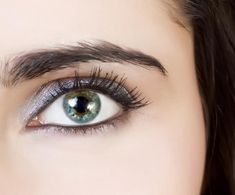 Sexy your Eyes~ #eye #makeup ~ You can look natural without being dull if you apply your eye makeup right. Make your eyes pop with a touch of shadow, liner and mascara. Keep it toned down for the day and go a bit more bold for night.