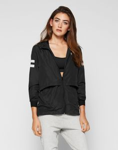 """Jacket: Y.A.S Sport """"Path"""". Click on the picture to get the product <3"""