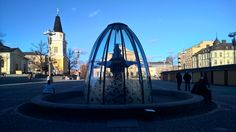 City Center, Tampere