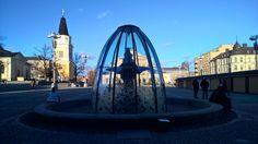 City Center, Tampere