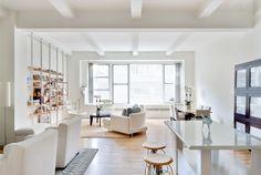 NYC loft. I want.