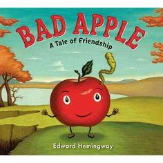 PPBF: Bad Apple   julie rowan-zoch