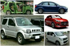 Autoblogsheaven: New Maruti Suzuki Cars under Rs.7 lakh to be launc...