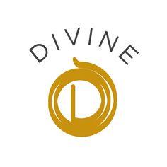 Logo for Divine Chocolatier
