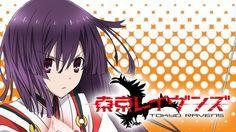 Geneon Universal Sets Japanese 'Tokyo Ravens' Anime DVD/BD Release Schedule