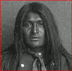 Unidentified Apache Scout