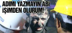 #heryerkomurkarasi #Soma #MadenKazası 13.05.2014