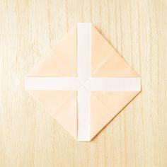 ポイント】 Origami, Chinese Paper Folding