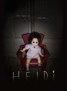 HEIDI 2014 - Horror Movie News