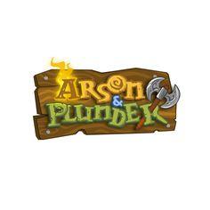 Arson & Plunder logo