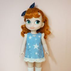 Disney Baby Doll Clothes A Line Dress Clothing Animator's Collection Princess | eBay