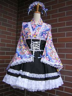 ♡ WaLoli ♡ ♡♡♡Wunderwelt Blog originating the Lolita fashion is here ♡♡♡ http://www.wunderwelt.jp/blog/english #lolitaclothing