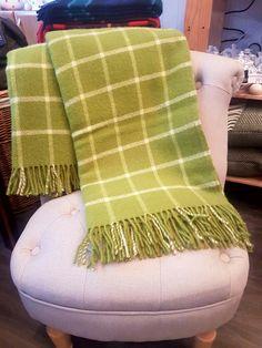Tweedmill New Wool Throws Knee Rugs Newwool Blankets