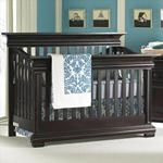 Nebraska Furniture Mart – Munire Majestic Flat Top Convertible Crib