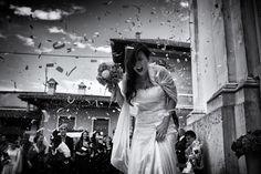 Foto del matrimonio di settembre 21 di Melinda Temesi sul MyWed