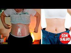 Baja de tallas y elimina la grasa con Vicks Vaporub - YouTube