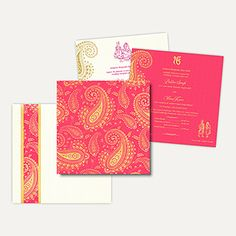 Sikh Wedding Cards-SI2260 Full View