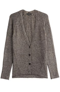 ETRO - Cardigan with Cashmere and Silk | STYLEBOP.com