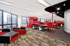 TripAdvisor office by Kyoob id Singapore China 04