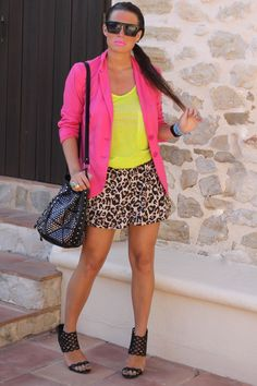 cutest outfit for summer!