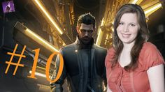 Deus Ex: Mankind Divided p10
