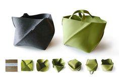 aika urata folding bag - Cerca con Google