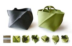 aika urata folding bag - Cerca con Google