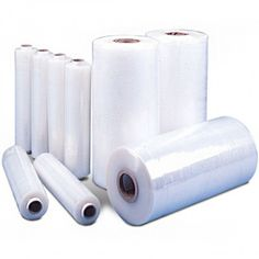 Answers to Shrink Wrap FAQs - How do I measure shrink wrap film? What shrink wrap gauge do I need? What kind of shrink wrap machine do I need? Can I use a hair dryer instead of a heat gun? and everything else you need to know about shrink packaging