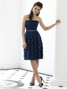 After Six BM Style 6649   http://www.dessy.com/dresses/bridesmaid/6649/?color=midnight=47