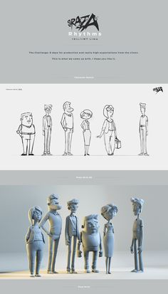 Very fun project for Isil/JWT Lima, hope you like it. :)
