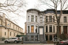 Charming Brownstone in Crown Heights https://ipg.nyc/listing/231316/1002_Sterling_Place
