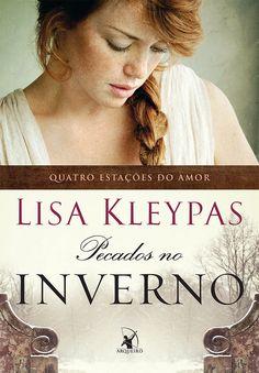 Pecados No Inverno - Lisa Kleypas - #Resenha   OBLOGDAMARI.COM