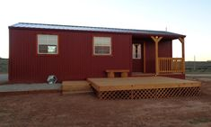 This Inspiring Story on How a Daughterand Her Husband Built a Tiny Home for Her Dad was submitted by Kim Mendenhall My husband and I wanted to build a house for my Father to live in on our propert...