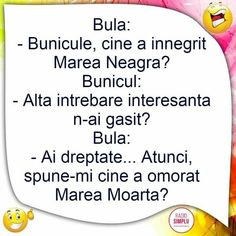 #bancuri Funny Jockes, Funny Texts, Funny Quotes, Sad Girl, Funny Moments, Haha, Funny Pictures, Jokes, Alphabet