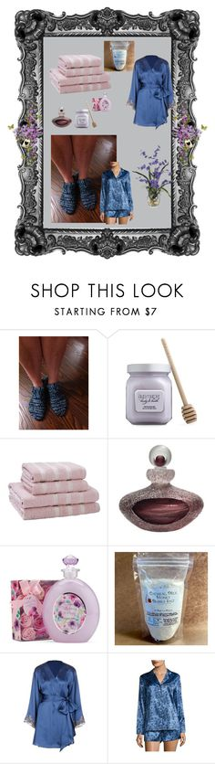 """Cozee Quilts"" by charmedheartz ❤ liked on Polyvore featuring Laura Mercier, La Perla and STELLA McCARTNEY"