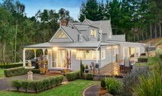 The Arches - Storybook Designer Kit Homes Australia | Guess What ...