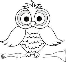 Image result for guided draw an owl
