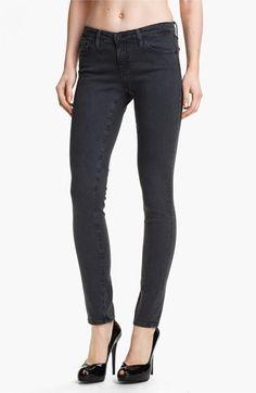 AG Jeans 'The Legging' Super Skinny Jeans (Grey) | Nordstrom