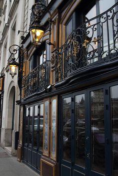 Paris Rive Gauche - Laperouse Restaurant