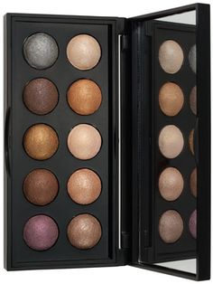 E.L.F. Baked Eyeshadow Palette in California Review: Makeup: allure.com