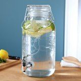 Summer Classics Mason Jar Drink Dispenser