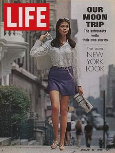 LIFE Magazine August 22, 1969