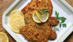 Φτιάξτε τα πιο Νόστιμα Σνίτσελ Στο Φούρνο και Αφήστε στην Άκρη το Τηγάνι!spirossoulis.com – the home issue Pork Chops, Tandoori Chicken, Salmon Burgers, Kai, Cooking, Ethnic Recipes, Poland, Food, Classic