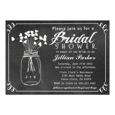 >>>Low Price Guarantee Chalkboard Mason Jar Bridal Shower Invitation Chalkboard Mason Jar Bridal Shower Invitation in each seller & make purchase online for cheap. Choose the best price and best promotion as you thing Secure Checkout you can trust Buy bestDeals C...Cleck link More >>> http://www.zazzle.com/chalkboard_mason_jar_bridal_shower_invitation-161629499043811214?rf=238627982471231924&zbar=1&tc=terrest