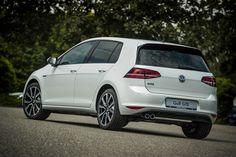 Volkswagen Golf GTE kost minimaal 36.995,- euro