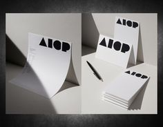 """Check out this @Behance project: """"AICP"""" https://www.behance.net/gallery/60007405/AICP"""