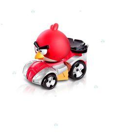 Angry Birds Red Go 3D figurka żel szampon 2w1 200ml * - Kosmetyki dla dzieci miastozabawek.pl, #miastozabawek.pl
