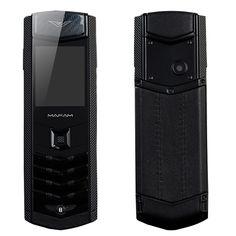 K9 нержавеющего металла натуральная кожа Корпус Невидимый клавиша камеры Dual SIM карты Bluetooth Dialer Роскошные старший мобильный телефон P281